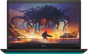 Ноутбук игровой DELL G5 5500 (G515-5959) черный