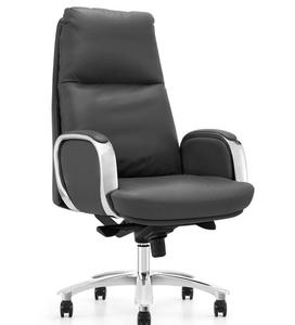 Кресло для руководителя Norden Сенат черный