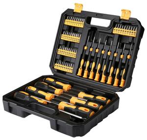 Набор инструментов Deko DKMT65