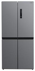 Холодильник Hyundai CM4505FV серебристый