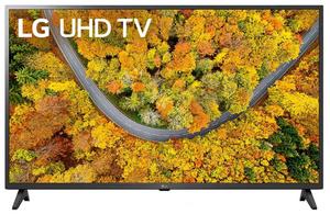 """Телевизор LG 43UP75006LF 43"""" (108 см) черный"""