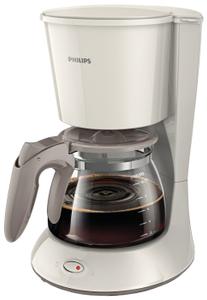 Кофеварка капельная Philips HD7447/00 бежевый