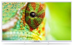 "Телевизор Polarline 40PL53TC 40"" (102 см) белый"