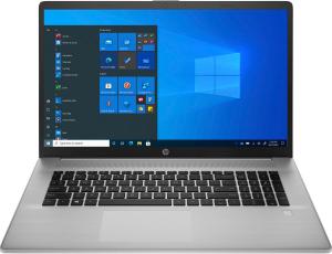 Ноутбук HP 470 G8 (3S8S2EA) серебристый