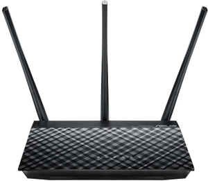 Wi-Fi роутер Asus RT-AC53