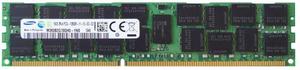 Оперативная память Samsung [M393B2G70QH0-YK0] 16 Гб DDR3