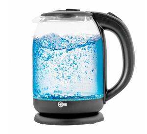 Чайник электрический Beon BN-3007 черный