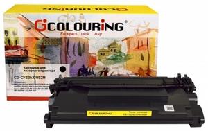 Картридж Colouring CG-CF226X/052H (№26X)
