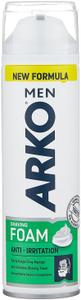 Пена для бритья против раздражений Anti-Irritation 200мл ARKO