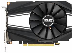 Видеокарта Asus GeForce GTX 1660 [PH-GTX1660-O6G] 6 Гб