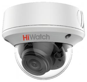 Камера видеонаблюдения HiWatch DS-T208S (2.7-13,5 MM)