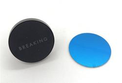 Держатель магнитный Breaking Compact в решетку (Черный)