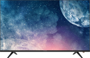 """Телевизор Hyundai H-LED55FU7004 55"""" (138 см) черный"""
