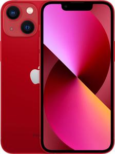 Смартфон Apple iPhone 13 mini MLLY3RU/A 128 Гб красный