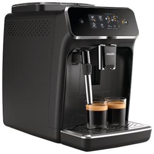 Кофемашина Philips EP2224 черный