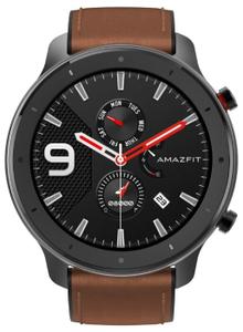 Смарт-часы Xiaomi Amazfit A1902 (GTR 47mm) черный