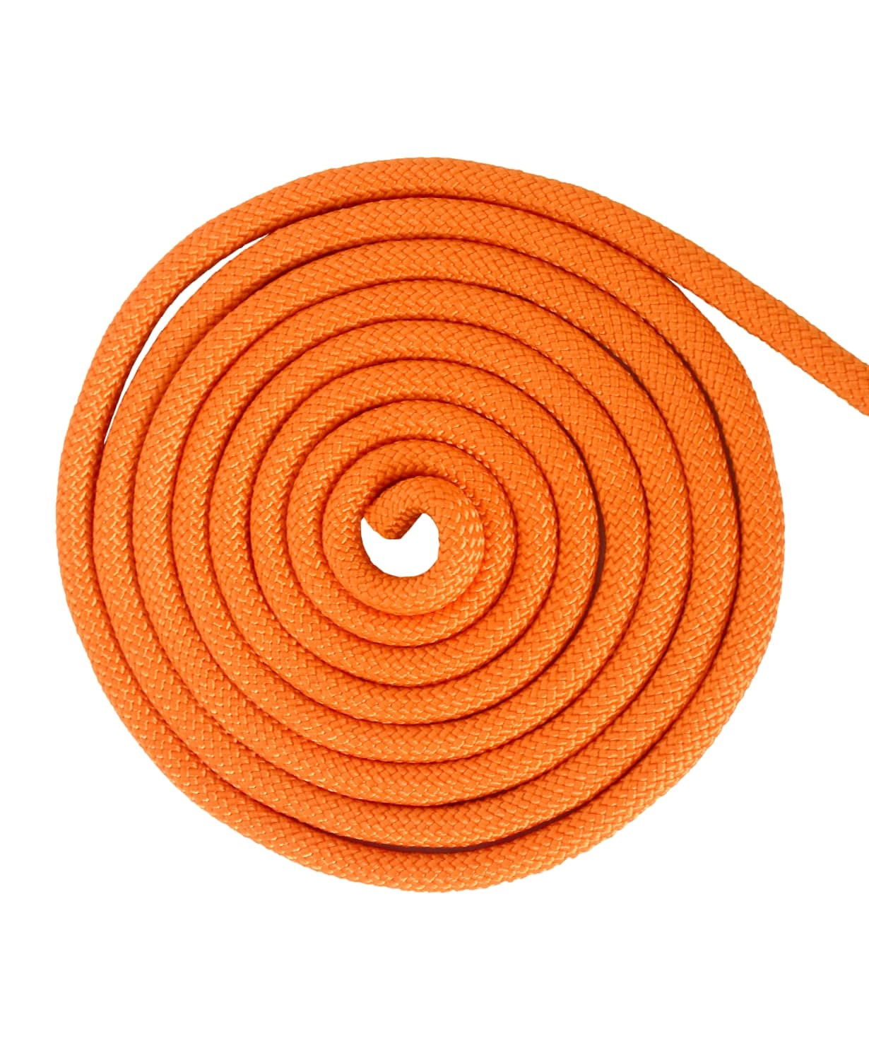 Скакалка для художественной гимнастики RGJ-102 pro, 3 м, оранжевый