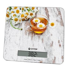Весы кухонные Vitek 8008