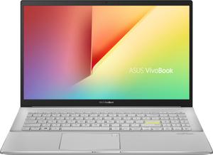 Ноутбук Asus VivoBook S533EA-BN177T (90NB0SF4-M03610) белый