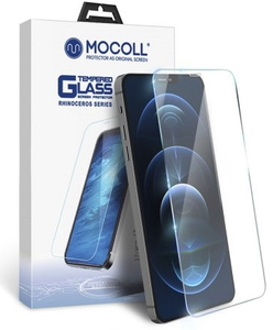 Защитное стекло Mocoll для Apple iPhone 12 Pro Max
