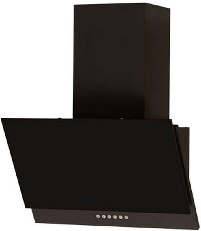 Вытяжка каминная ELIKOR Рубин S4 60П-700-Э4Д черный
