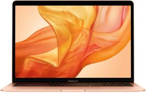 Ноутбук Apple MacBook Air (2020 года) (MVH52RU/A) золотистый