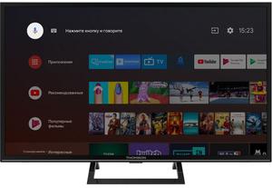 "Телевизор Thomson T32RTL6000 32"" (81 см) черный"