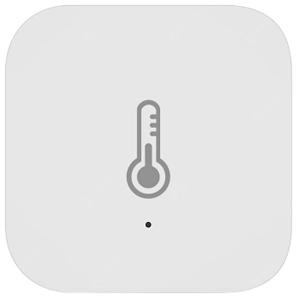 Датчик давления и влажности Aqara Temperature & Humidity & Pressure Sensor