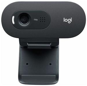 Веб-камера Logitech C505e