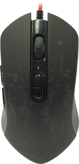 Мышь проводная Defender Witcher GM-990