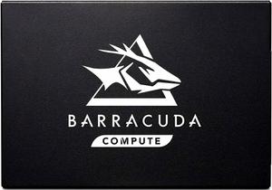 Накопитель SSD Seagate BarraCuda Q1 [ZA240CV1A001] 240 ГБ