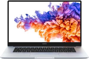 Ноутбук Honor MAGICBOOK (53011SXH) серебристый