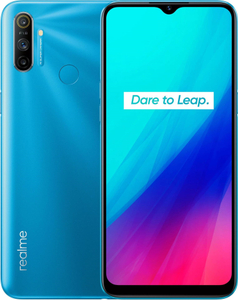 Смартфон Realme C3 32 Гб синий
