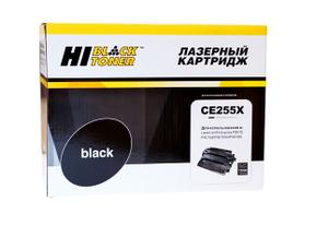 Картридж Hi-Black CE255X