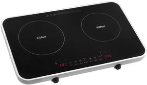 Плита электрическая Kitfort КТ-136