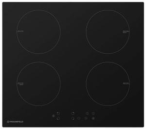 Индукционная варочная поверхность MAUNFELD EVI.594-BK черный