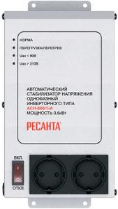 Стабилизатор Ресанта АСН-600/1-И
