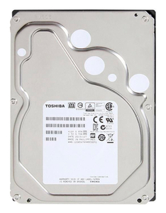 Жесткий диск Toshiba [MG06SCA600E] Enterprise Capacity 6 ТБ