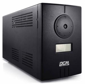 ИБП PowerCom INF- 1100 черный