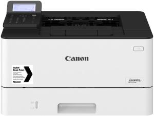Принтер лазерный Canon i-Sensys LBP223dw [3516C008]