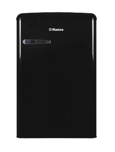Холодильник Hansa FM1337.3BAA черный