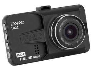 Видеорегистратор Lexand LR21