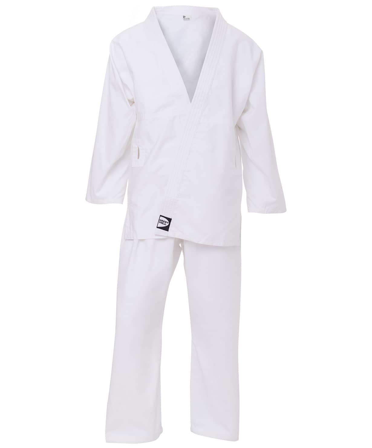 Кимоно для рукопашного боя Junior SHH-2210, белый, р.2/150