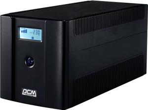 ИБП PowerCom Raptor RPT-2000AP LCD