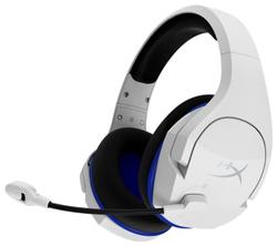 Беспроводная гарнитура HyperX Cloud Stinger Core Wireless белый