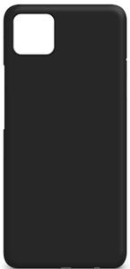 Чехол накладка Gresso для Realme C11 черный