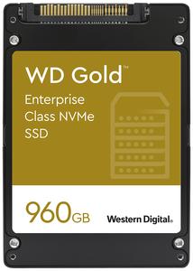 Накопитель SSD Western Digital [WDS960G1D0D] 960 ГБ