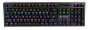 Клавиатура проводная A4Tech Bloody B760 черный