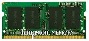 Оперативная память Kingston ValueRAM [KVR16S11S6/2] 2 Гб DDR3