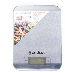 Весы кухонные Endever Skyline KS-525